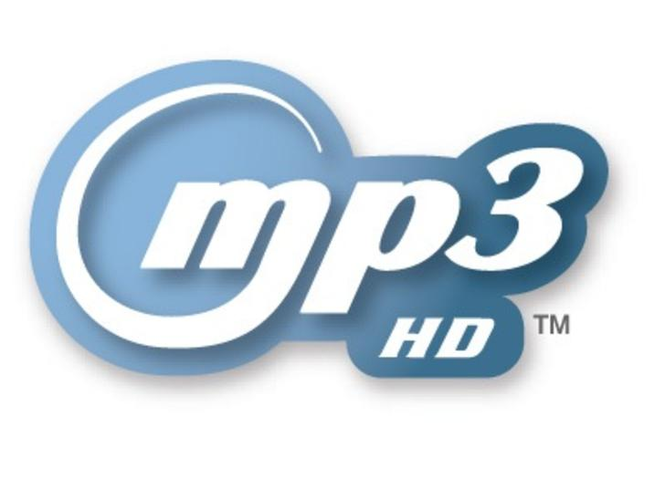 mp3HD Toolkit Screenshot 1