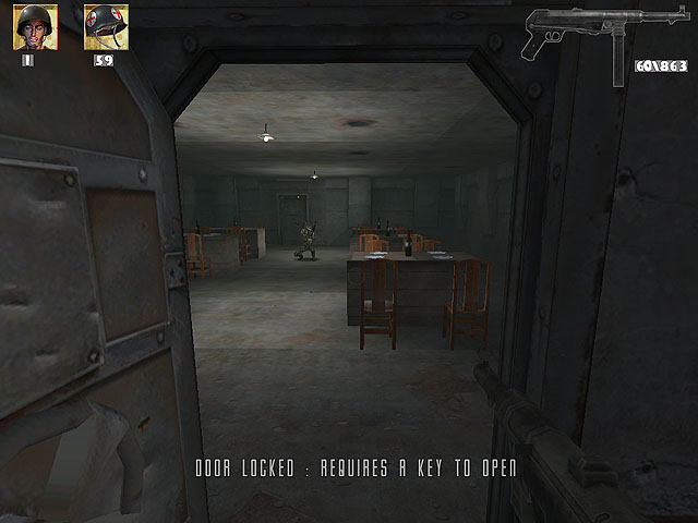 Operation Ubersoldat Screenshot
