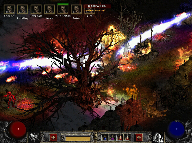 MEDIAN XL Screenshot 4
