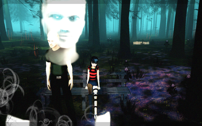 The Path Screenshot 4