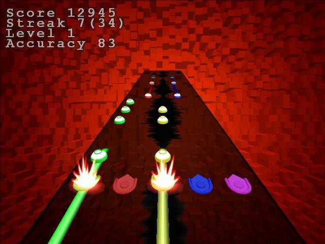 Strings on Speed Screenshot