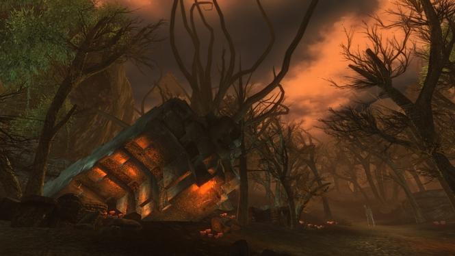 Nehrim Screenshot
