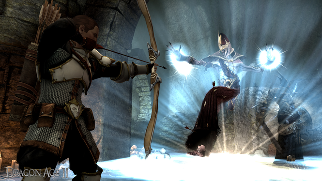 Dragon Age 2 Screenshot 1