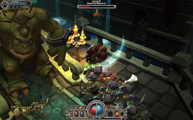 Torchlight II Screenshot 1