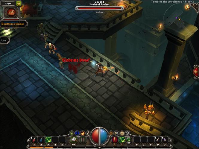 Torchlight II Screenshot 2