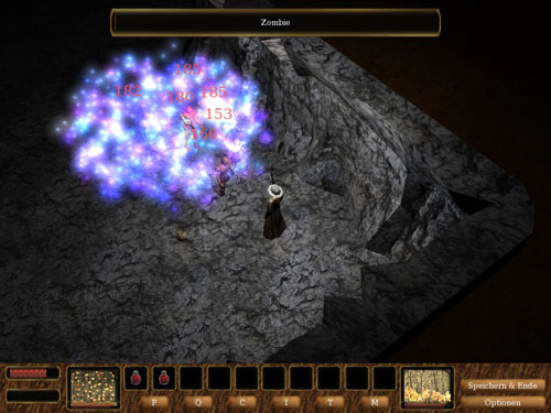 Summoning Wars Screenshot 3