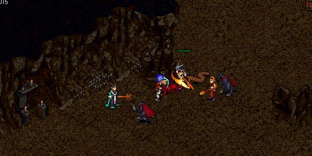 Dark Ages Screenshot 2