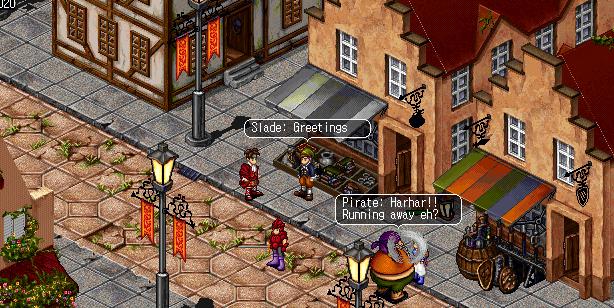 Dark Ages Screenshot 3