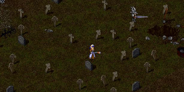 Dark Ages Screenshot 4