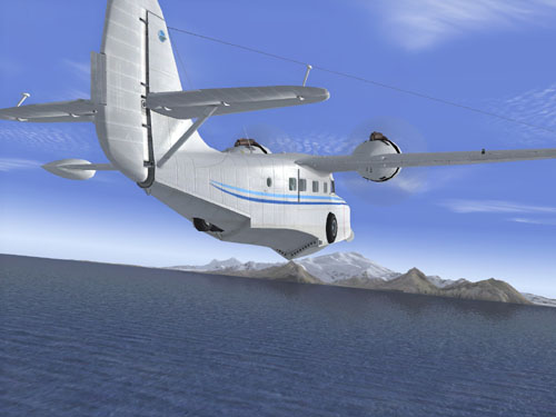Microsoft Flight Simulator X Screenshot 2