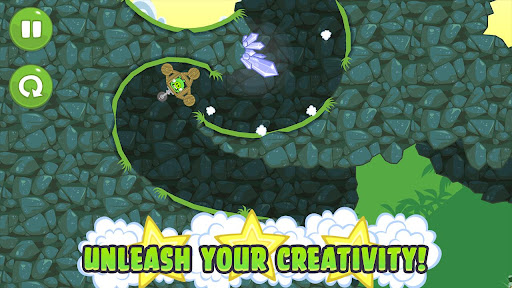 Bad Piggies Screenshot 4