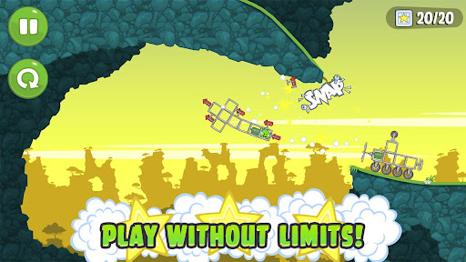 Bad Piggies Screenshot 5