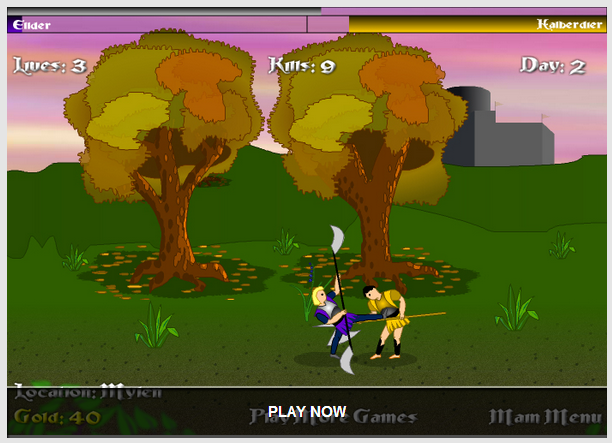 JogoBox Screenshot 3