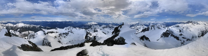 Autostitch Screenshot 1