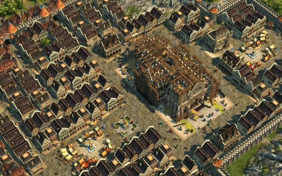 Anno 1404 Screenshot 2