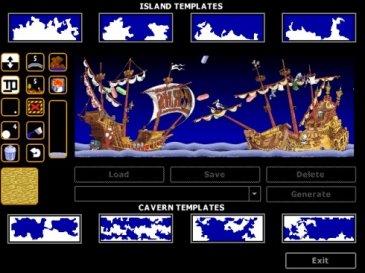 Worms Armageddon Screenshot 4