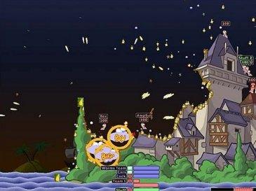 Worms Armageddon Screenshot 6