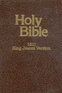 The Holy Bible King James Version Screenshot 5