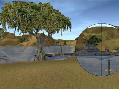 Delta Force 2 Screenshot 4