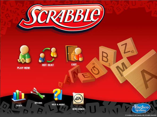Scrabble Blast Screenshot 2