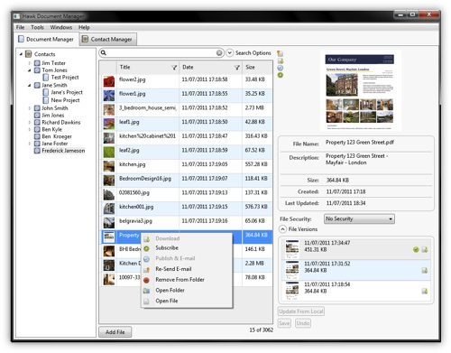 Rummage Screenshot