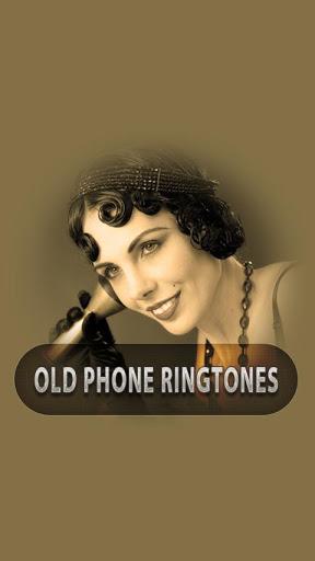 Old Telephone Ringtones Screenshot