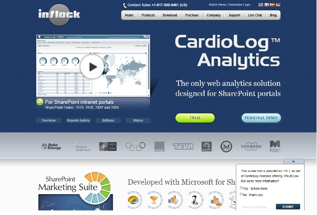 CardioLog Analytics Free Edition Screenshot
