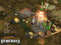 Command & Conquer Generals 1