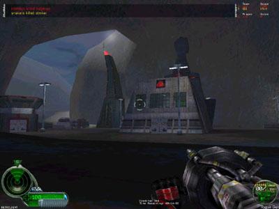 Command & Conquer Renegade Screenshot 2