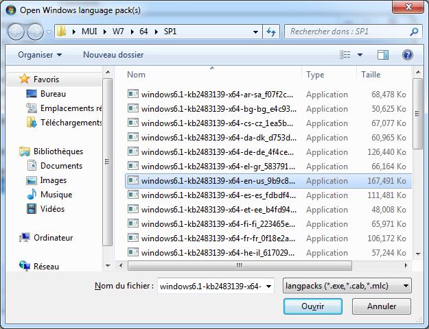 Vistalizator Screenshot 2