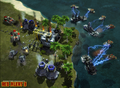 Command & Conquer Red Alert 3 2