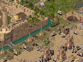 Stronghold: Crusader - Patch 1