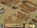 Stronghold: Crusader - Patch 3
