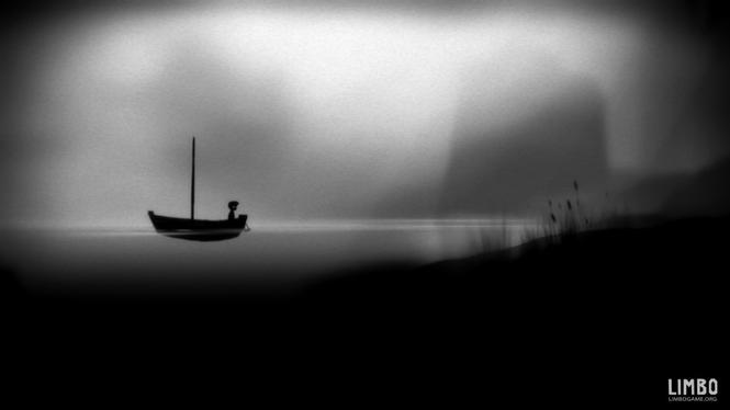 Limbo Screenshot 3