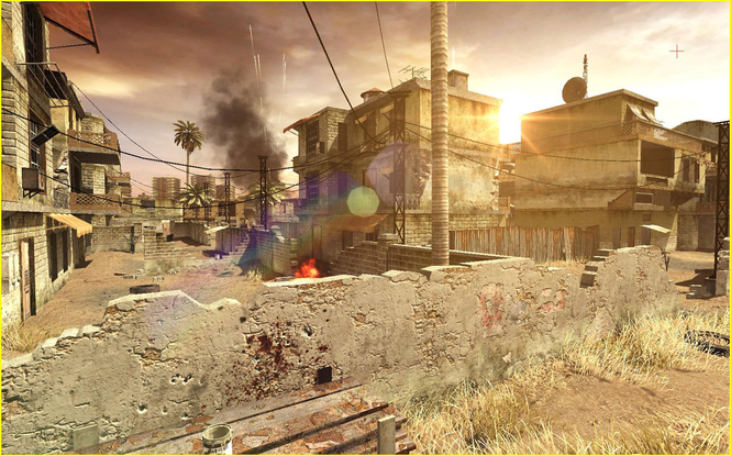 Absolute Force Online (Open Beta) Screenshot 1