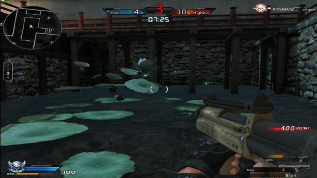 Absolute Force Online (Open Beta) Screenshot 4