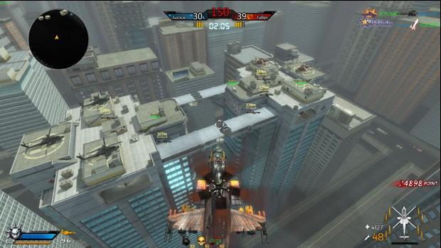 Absolute Force Online (Open Beta) Screenshot 6
