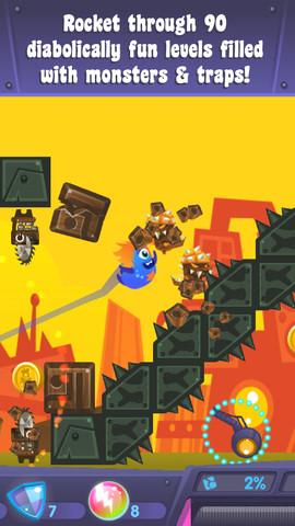 Yumby Smash Screenshot 3