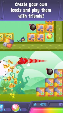 Yumby Smash Screenshot 4