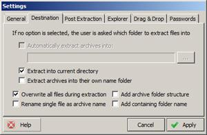 ExtractNow Screenshot 2