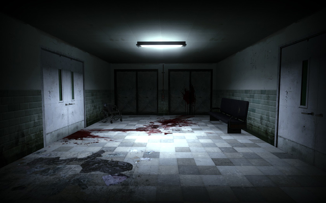 Half-Life 2 - Nightmare House 2 Screenshot 3