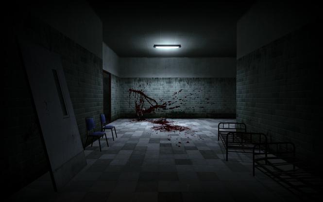 Half-Life 2 - Nightmare House 2 Screenshot 4