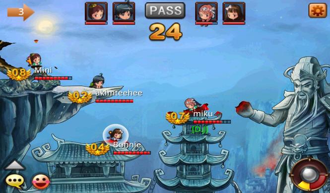 Bomb Me Screenshot 4