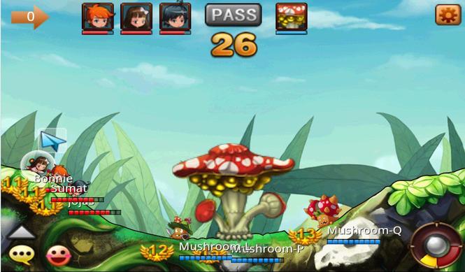 Bomb Me Screenshot 3