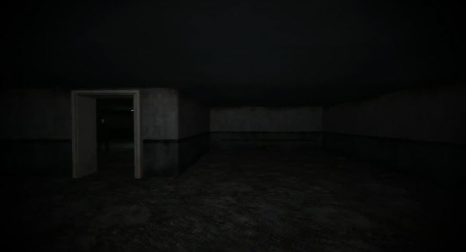 Slenderman's Shadow Screenshot