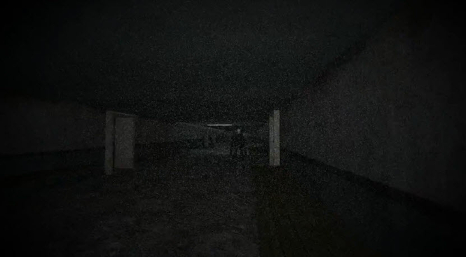 Slenderman's Shadow Screenshot 2