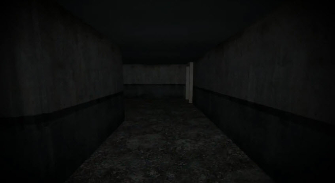 Slenderman's Shadow Screenshot 3