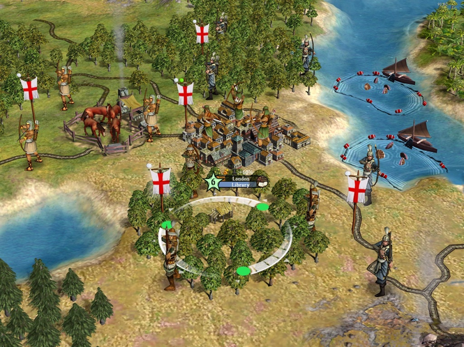 Civilization IV Screenshot 3