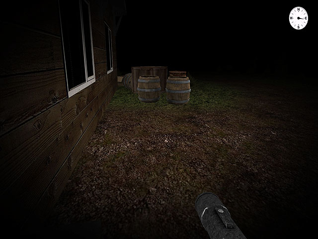 Slenders Woods Screenshot 2