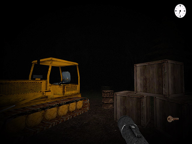 Slenders Woods Screenshot 3